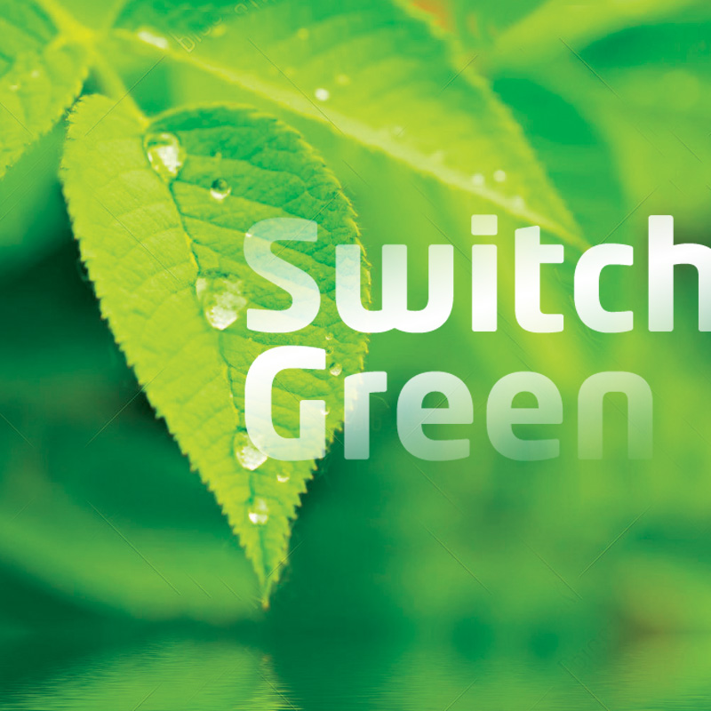 Switch Green
